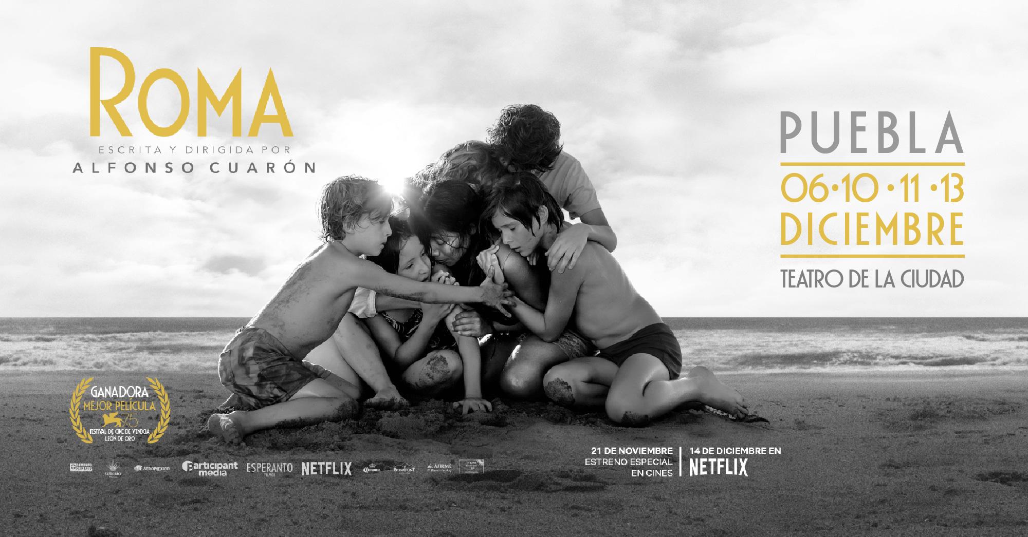 Alfonso Cuarón acusa a Cuauhtémoc Blanco de prohibir proyección de