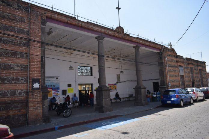 Foto: Gobierno de San Pedro Cholula
