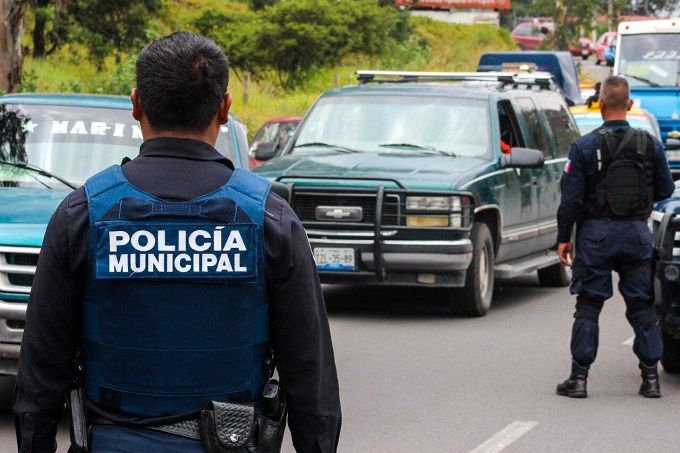 Foto: Contrastes de Puebla
