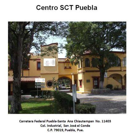 Foto: Secretaría de Comunicaciones y Transporte