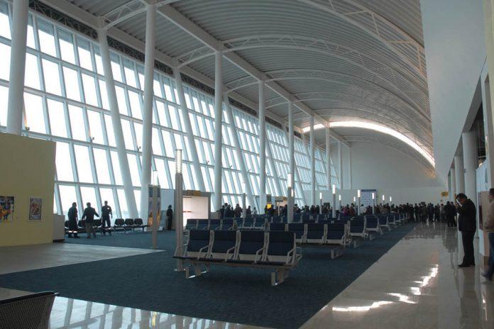 Foto: Aeropuertos
