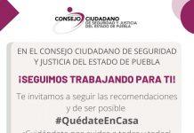 Foto: Consejo Ciudadano de Seguridad y Justicia Puebla