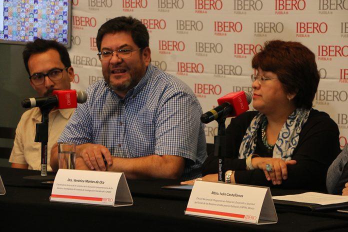 Foto: Ibero Puebla