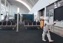Foto: Aeropuerto Internacional de Puebla