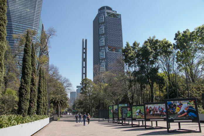 Foto: WRI México