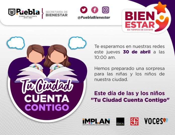 Foto: Ayuntamiento de Puebla