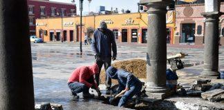 Foto: Ayuntamiento de San Pedro Cholula