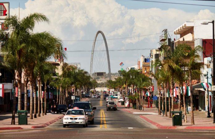 Foto: Gobierno del Estado de Baja California
