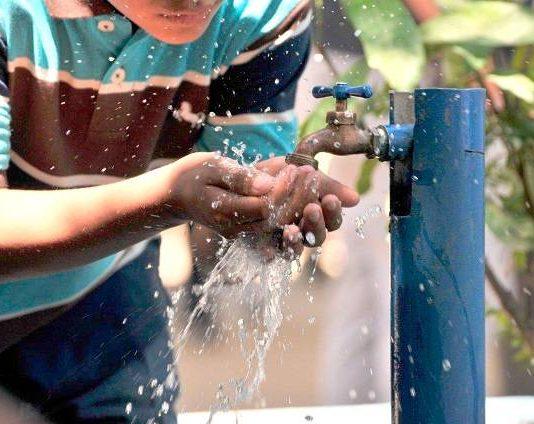 Foto: Agua.org