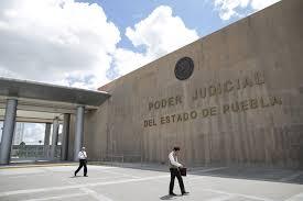 Foto: Poder Judicial del Estado de Puebla