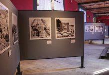 exposición fotográfica, conmemora 90 años de exploraciones arqueológicas en Cholula
