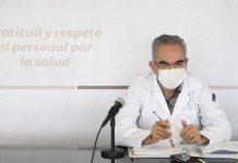 Con 434 mil 811 dosis aplicadas, cierra jornada de vacunación en Puebla capital