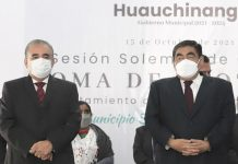 Gobiernos municipales en Puebla deben trabajar con austeridad y transparencia: MBH