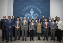 Nombramientos de funcionarios de la administración central, gestión 2021-2025
