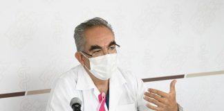 vacunación Puebla