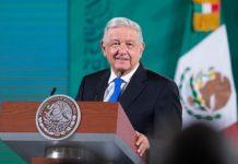 Ejecutivo federal no ejerce persecución ni venganza contra nadie, afirma presidente